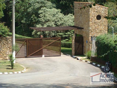 São Roque- Condomínio Com Clube- Região Alta E Linda Vista- Lotes A Partir De 502 M² - Te0190