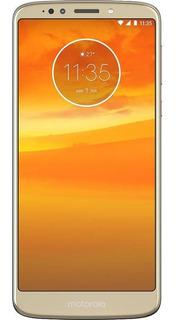 Motorola Moto E5 Plus 16gb Usado Ouro Muito Bom