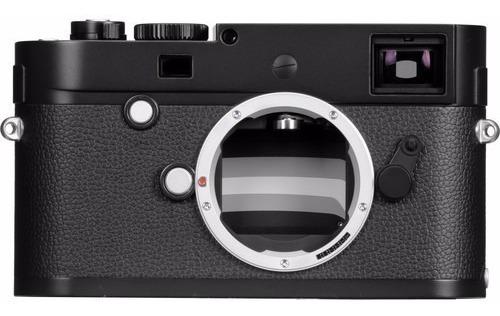 Leica M Monochrom (typ 246) Rangefindr 10930 Sem Juros