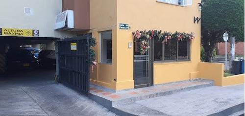 Apartamento En Arriendo Popular Modelo 469-7422