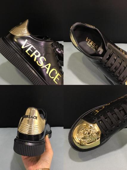 Tenis Versace