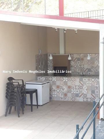 Imagem 1 de 15 de Apartamento Para Venda Em Cajamar, Paraíso (polvilho), 2 Dormitórios, 1 Banheiro, 1 Vaga - _1-1672888