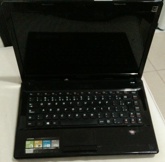 Peças Do Notebook Lenovo G485 Modelo 80c3 Leia!!!