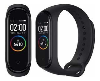 Mi Band 4 Xiaomi Bluetooth Smartwatch Envío Inmediato