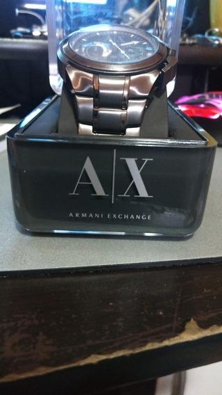 Relógio Armani Exchange Ax-1181-n
