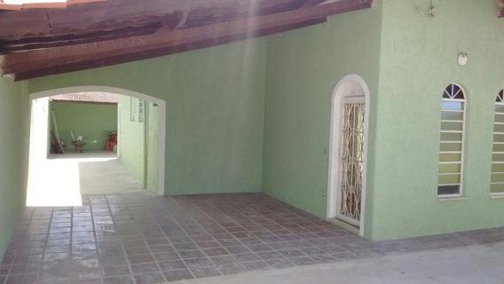 Casa Com 2 Dormitórios À Venda, 140 M² Por R$ 345.000 - Jardim García - Campinas/sp - Ca12827