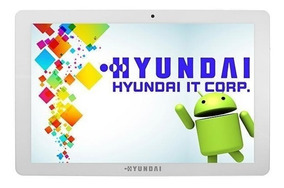 Tablet Hyundai 1064gs Android 7 10 Polegadas 16gb Mostruário