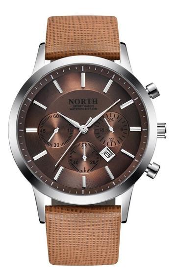 Relógio Masculino North Original