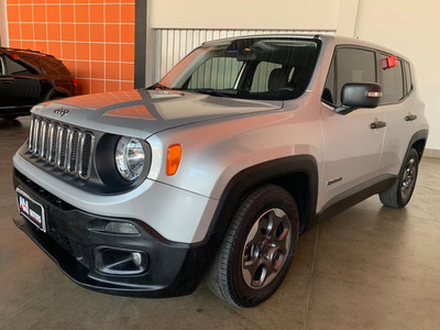Jeep Renegade 2016 1.8 Sport Flex Aut. 5p