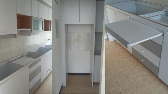 Apartamento En Venta En Lomas Del Avila Sb Mls #20-24436