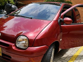 Twingo Access Plus Modelo 2011 80.000 Km