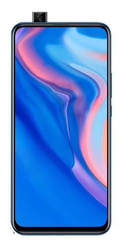 Huawei Y9 Prime 2019 Dual SIM 128 GB azul zafiro 4 GB RAM