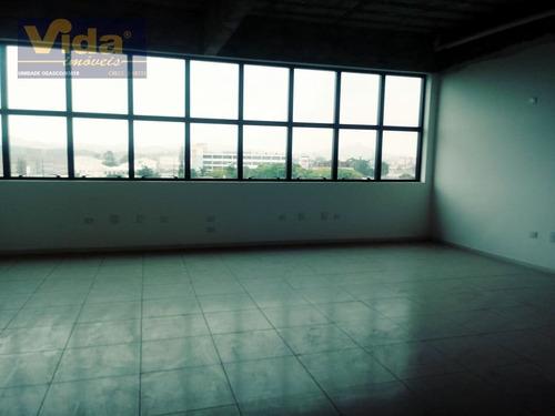 Imagem 1 de 15 de Prédio Para Locação Em Km 18  -  Osasco - 41189