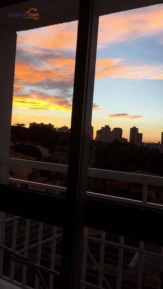 Apartamento À Venda, 54 M² Por R$ 265.000,00 - Jardim Satélite - São José Dos Campos/sp - Ap8038