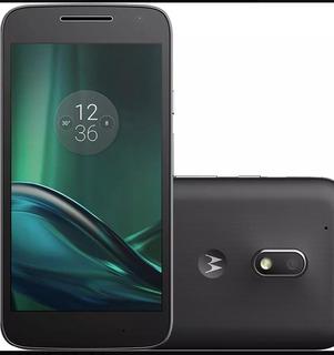 Moto G4 Play Muito Conservado
