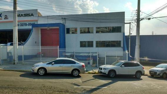 Conjunto Para Alugar, 400 M² Por R$ 6.000/mês - Jardim Do Trevo - Campinas/sp - Sa0032