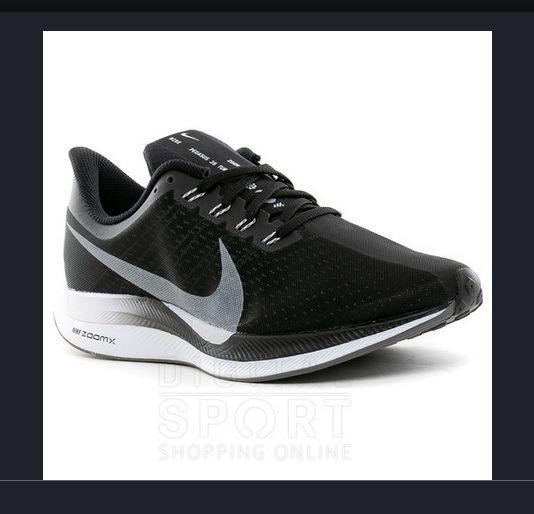 Zapatillas Nike Pegasus 35 Turbo Hombre - Zapatillas Running ...
