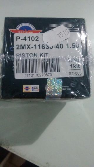 Kit Pistao Rd 135 1.50 Copillar