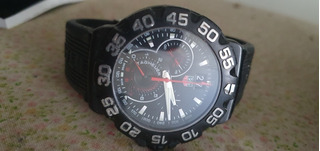 Reloj Tag Heuer Carrera