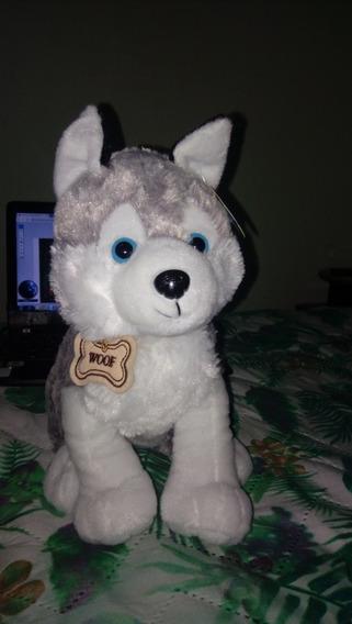 Pelucia Doguinho Woof