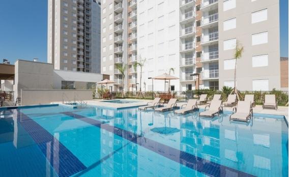 Apartamento Vila Maria Sao Paulo Sp Brasil - 3610