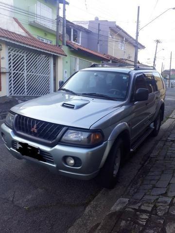 Mitsubishi Pajeiro