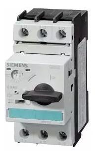 Guardamotor Siemens Sirius. 3rv1021-4da10 2,2-3,2 A