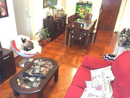 Venta Apartamento 1 Dormitorio En Centro Locacion
