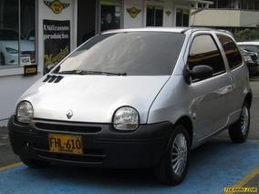 Renault Twingo Mt 1200 16v