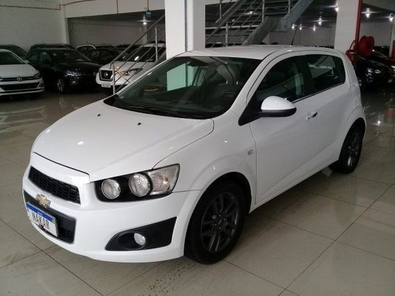 Chevrolet Sonic Hatch Ltz 1.6 Flex