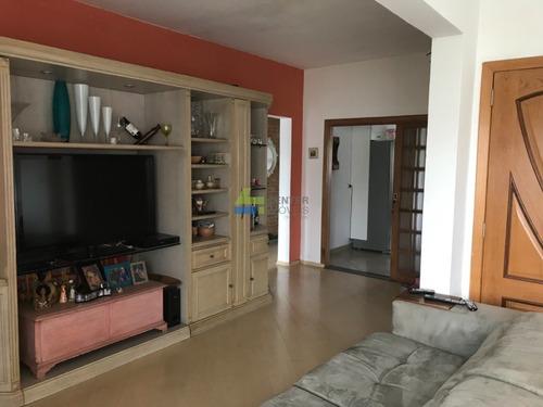 Imagem 1 de 15 de Apartamento - Vila Monumento - Ref: 9965 - V-868293