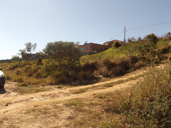 Terreno 10 X 20 Green Ville Barbacena