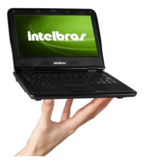 Notebook Intelbras Iplug