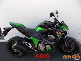 Z 800 Abs 2013 Verde