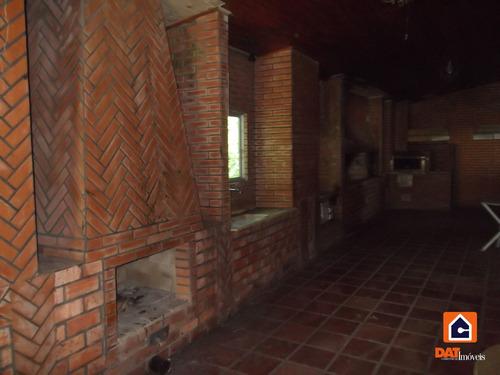 Imagem 1 de 30 de Chácara À Venda Em Carambeí - 553