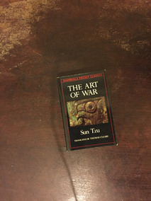 A Arte Da Guerra - The Art Of War