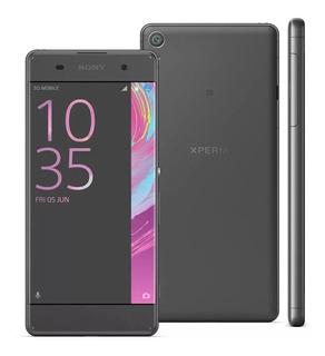 Smartphone Sony Xperia Xa F3115 16gb Single Original
