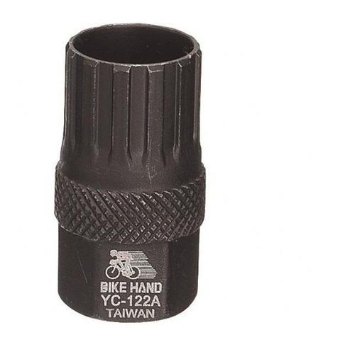 Extractor De Piñon A Rosca - Shimano Compatible