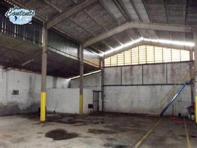 Ref.: 2647 - Galpao Em Varzea Paulista Para Aluguel - L2647
