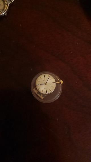 Maquina De Reloj Omega De Ville