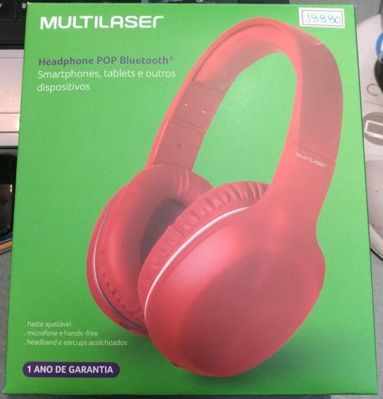 Headphone Pop Bluetooth Ph248