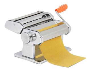 Homdox Acero Pasta Maker Hacer Tallarines Y Fideos Rodillo