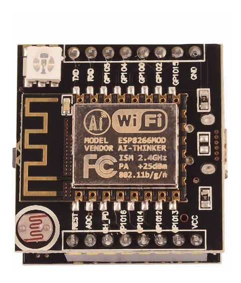 Esp8266 Mini Nodemcu Esp12f 4bm Flash Cloud Arduino Automaca
