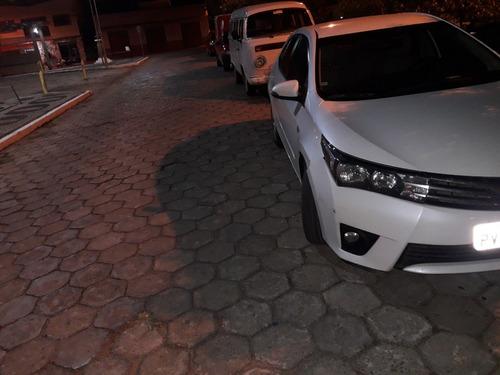Imagem 1 de 11 de Toyota Corolla 2015 Xei 2.0 Autom