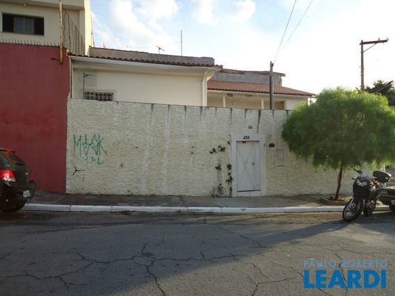 Casa Assobradada - Cidade Ademar - Sp - 498849