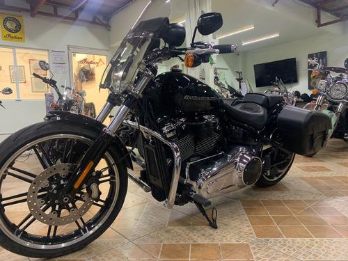 Imagen 1 de 11 de Harley Break Out 2018 (a549)