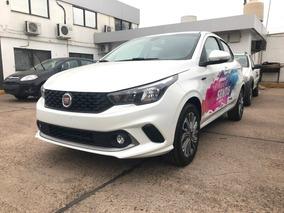 Fiat Argo Drive 1.3 2018 0km Blanco 5 Puertas Financiado