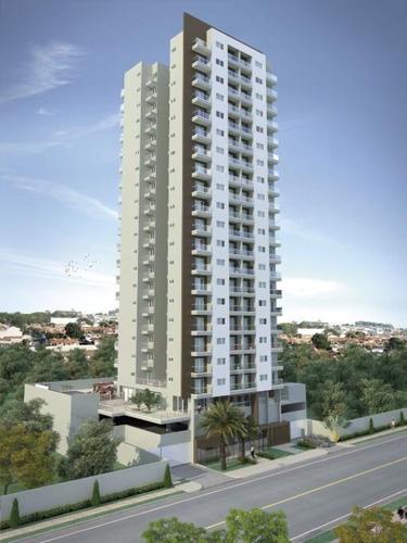 Apartamento Com 2 Dormitórios À Venda, 70 M² Por R$ 322.921,00 - Edifício Terraza Residencial - Sorocaba/sp - Ap0079 - 67639802