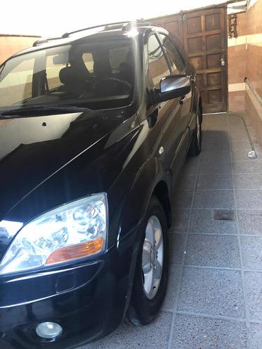 Kia Sorento 2009 3.8 Ex 4x4 At Esp