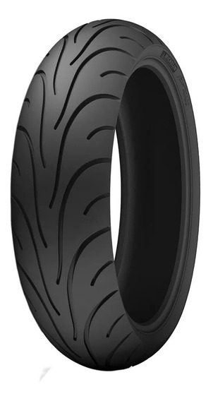 Pneu Moto Michelin 180 55 17 Pilot Road2 Hornet Srad R1 Gsx